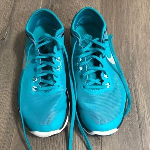 78e1d4db72077 Women s Nike Aqua Running Shoes on Poshmark